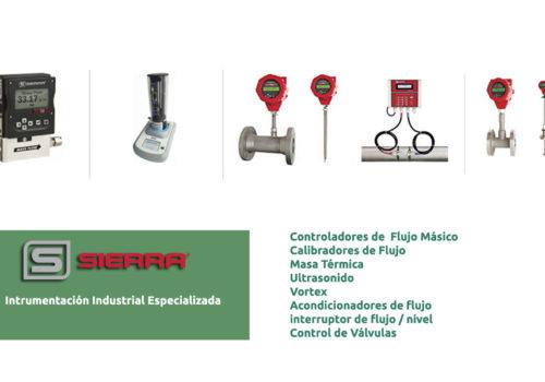 Medición Industrial